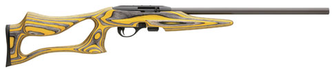 REMINGTON 597 YELLOW JACKET