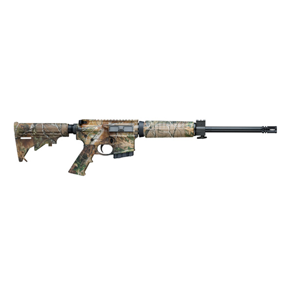 Smith&Wesson M&P15 CAL: 300 BLACKOUT