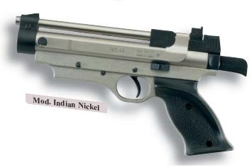 COMETA INDIAN NIKEL 4.5