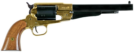 PIETTA REMINGTON TEXAS 1858 MALETIN LUX