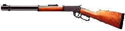 WALTHER LEVER ACTION LONG CAL: 4,5