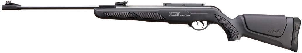 GAMO BLACK SHADOW IGT