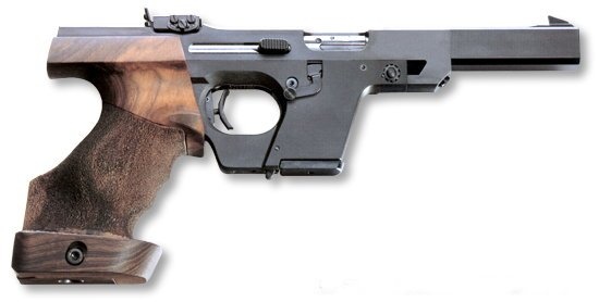 WALTHER GSP 22 OCASION