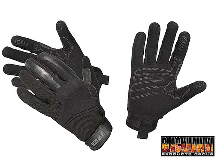 GUANTES ANTICORTE BLACKHAWK