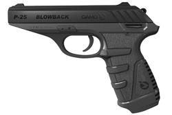 GAMO P25 BLOWBACK 4,5