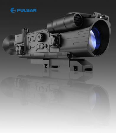 VISION NOCTURNA PULSAR DIGITAL DIGISIGHT N550 + IR940