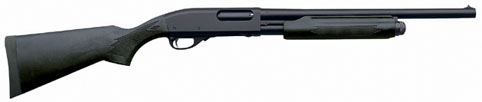 REMINGTON 870 EXPRESS HD