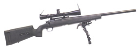 REMINGTON 40 XB