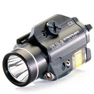 LINTERNA LASER LED STREAMLIGTH TLR2