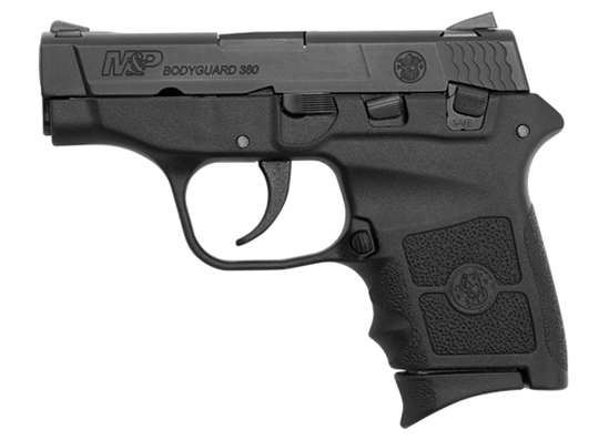 Pistola SMITH & WESSON M&P 380 BODYGUARD