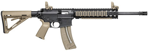 SMITH & WESSON M&P15 MOE