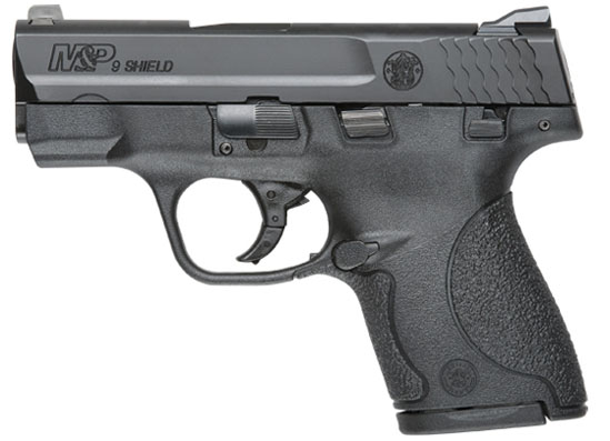Pistola SMITH & WESSON M&P 9 SHIELD