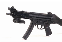 GUARDAMOS INTEGRAL CON CARRILES MP5