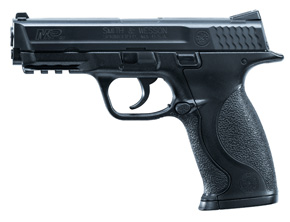 SMITH & WESSON M&P CAL. 4,5