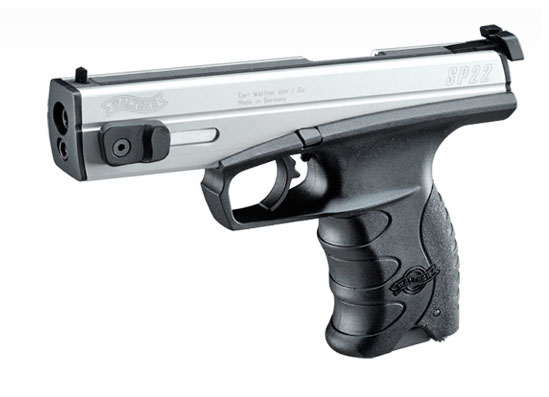 WALTHER SP22 M1
