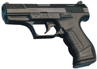 WALTHER P99 FOG