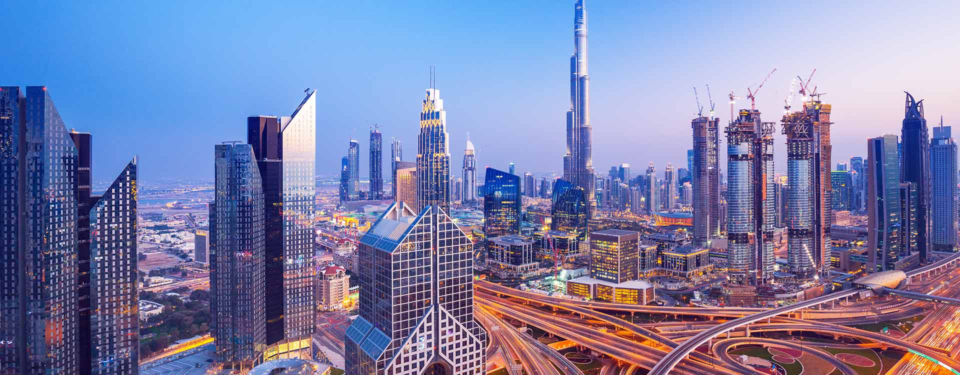 6 Astounding Places to Visit in Dubai in 2020 | Cheapbestfares