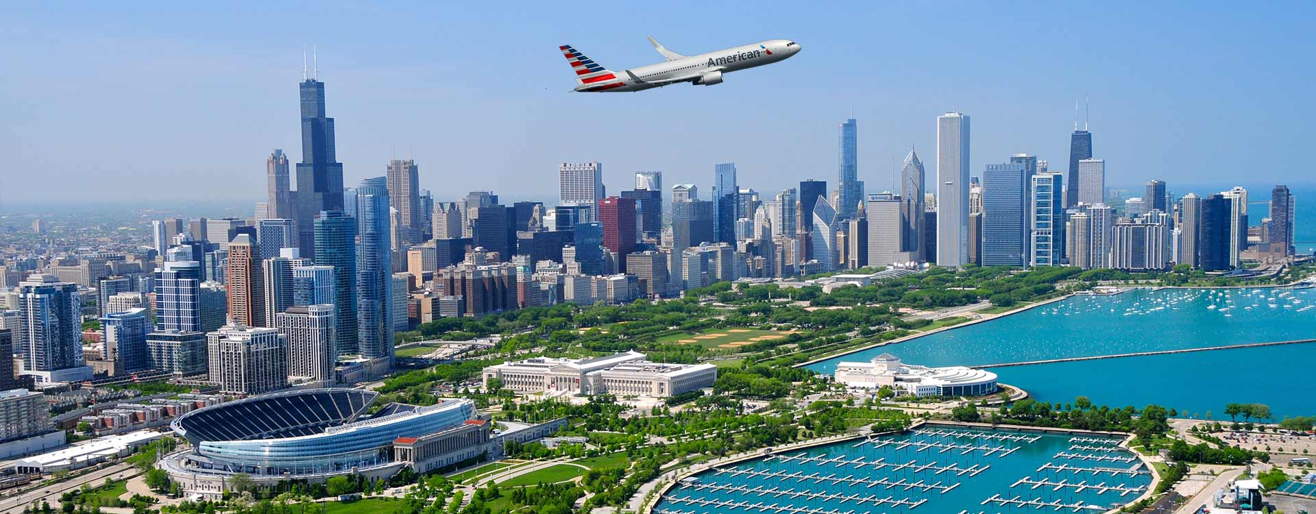 Know-How American Airlines Became the King of Airlines   Cheapbestfares