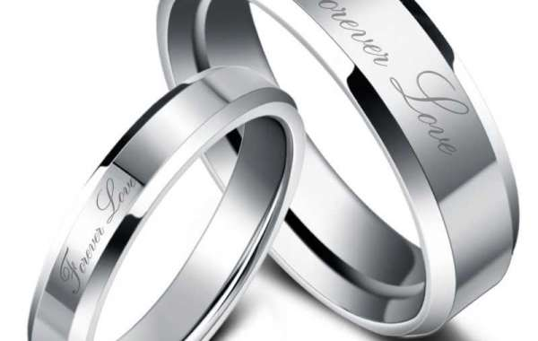 The Ugly Secret of Matching Promise Rings