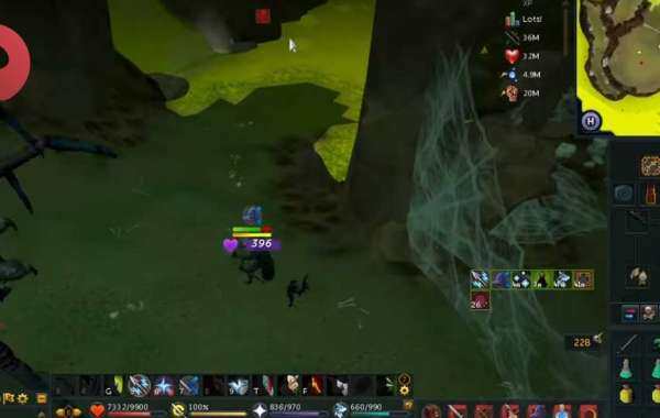 Simply Do the Things in Runescape That Cause You