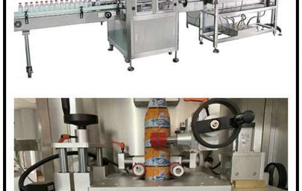 What to Consider When Choosing the Right Labeling Machine
