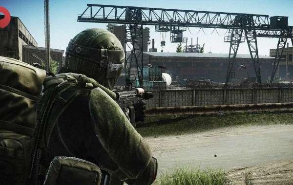 Last time we batten to Escape From Tarkov developer Battlestate Games