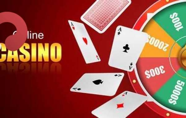 What to Look Out for When You Join An Online Casino