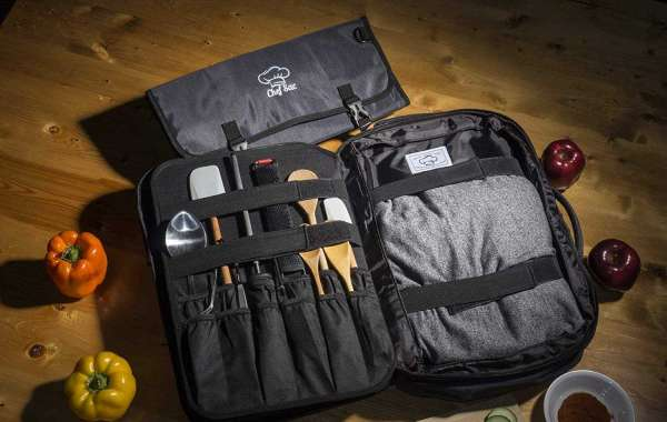 Get the Best Knife Bag  to Carry your Knives