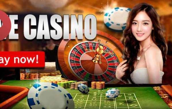 Why It Is Beneficial To Gamble At Online Casinos