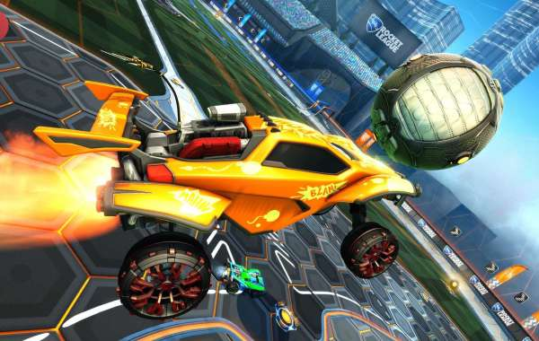 What is changing in Rocket League after the Blueprints Update?