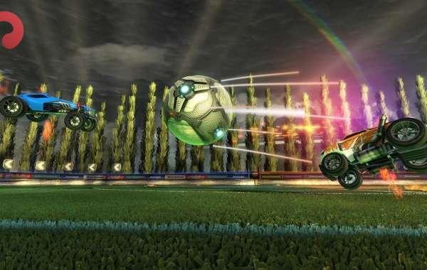 Rocket League Credits Showdown saw newly-shuffled squads