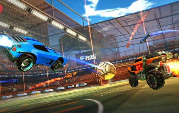 The studio declares in a publish on the Rocket League website