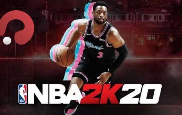 I think we should have two my livelihood for NBA 2k21