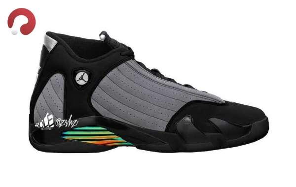 Where to Buy Air Jordan 14 Particle Grey