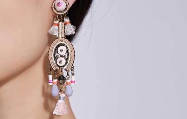 Luxury  Handcrafted Designer Jewelry - Beads U Workshop