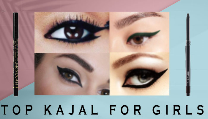 7+ Best Kajal For Eyes in India With Price