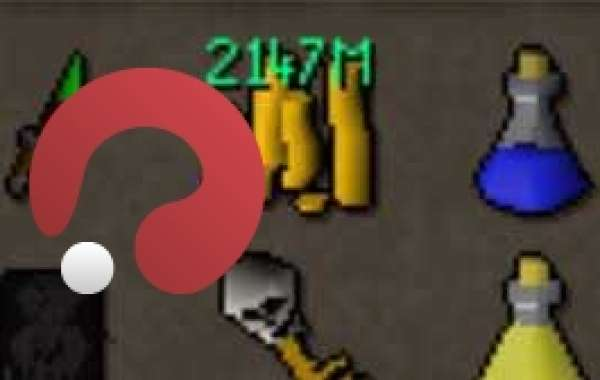 The Unadvertised Details Into Osrs Gold