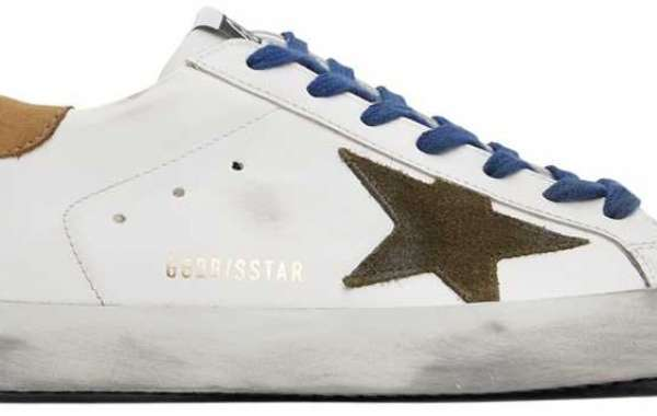 Golden Goose Sneakers vibes