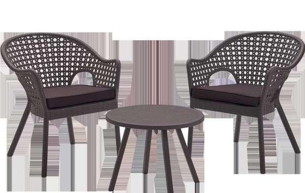 Benefits Of Rattan Lounge Set - Insharefurniture