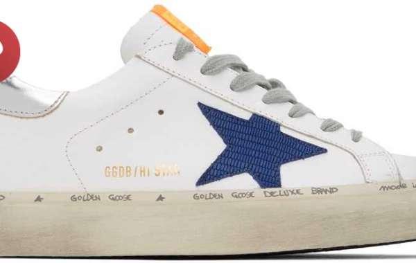 Golden Goose Sneakers Sale 50
