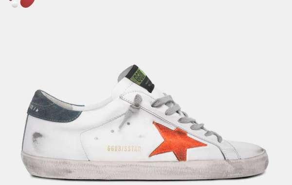 Golden Goose Sneakers Sale away