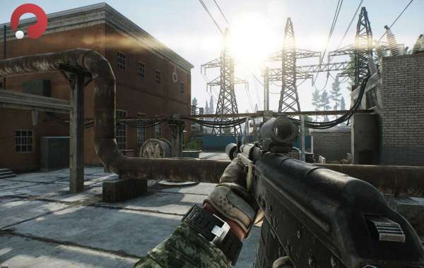Developers abaft the bold Escape from Tarkov take delivery