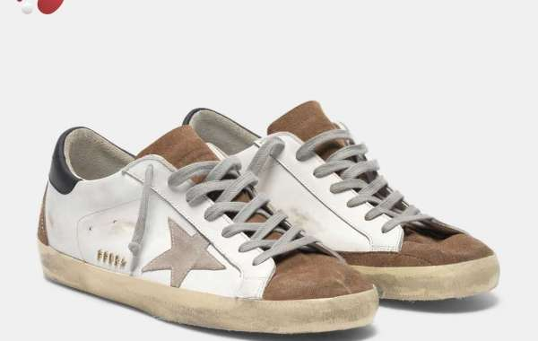 Golden Goose Shoes stackers