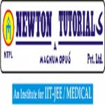 NEWTON TUTORIALS Pvt Ltd Profile Picture