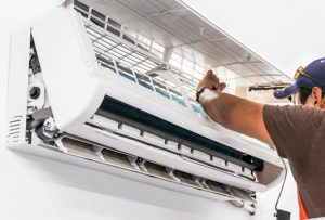 Avoid Warm Air Issue from AC from AC Blowing Warm Air Miami Gardens