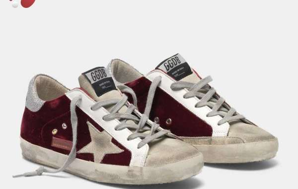 GGDB Sneakers most