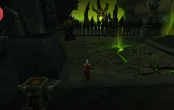 Making WOW Gold Classic with Your Profession