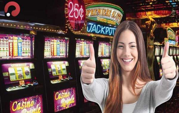 Relaxed online casino | Get To understand What a web casino Is