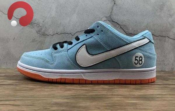 Where to Buy Nike SB Dunk Low Gulf with Free Shipping ?