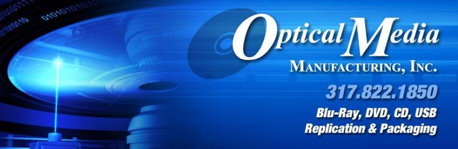 Optical Media Manufacturing Inc Cover Image